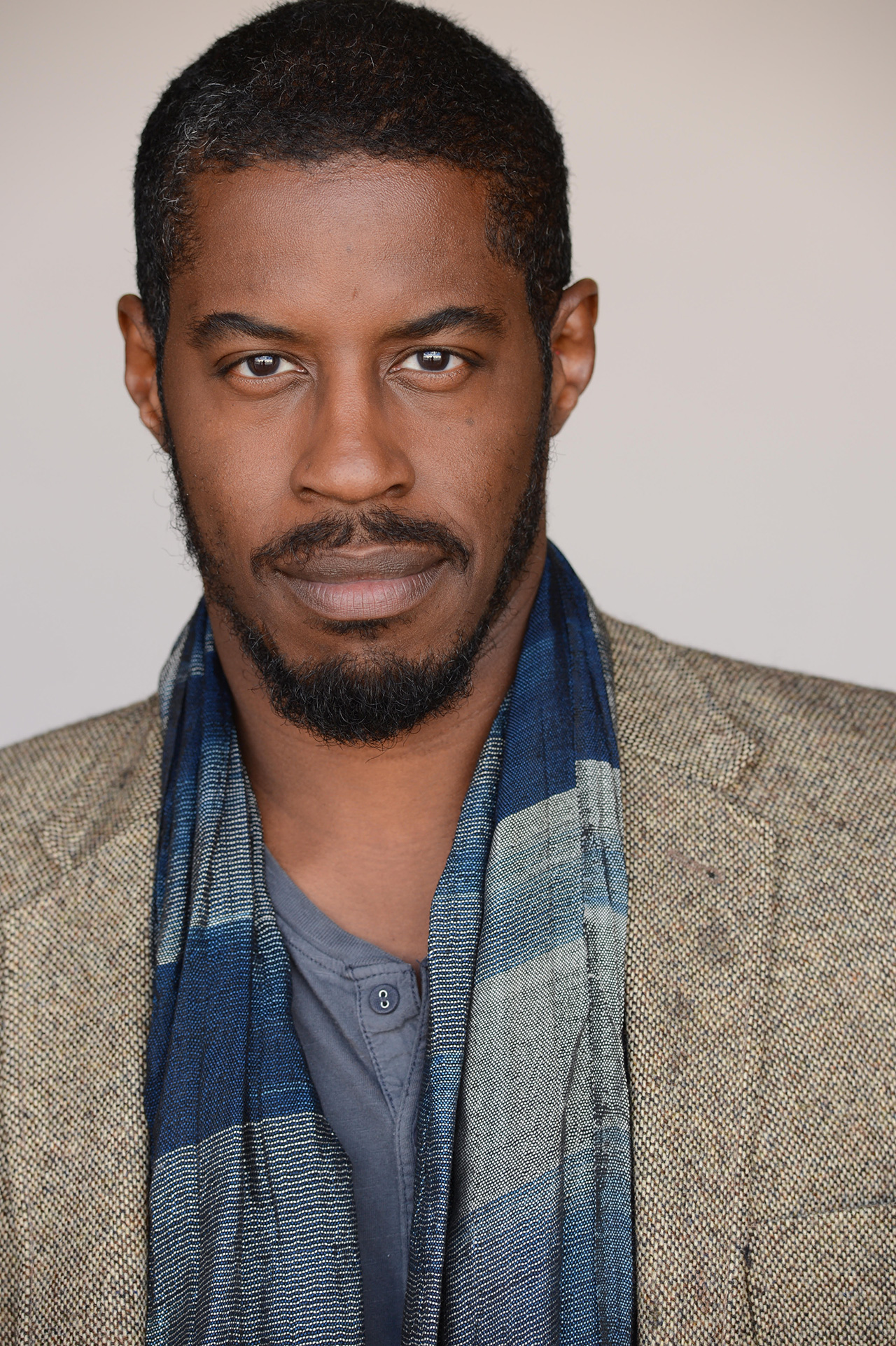 Ahmed Best Photo